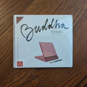 NWT Red Buddha Board Mini